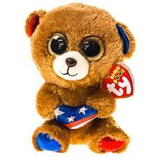 Beanie Boo Birthdays in July  A Complete List bcb251b0805