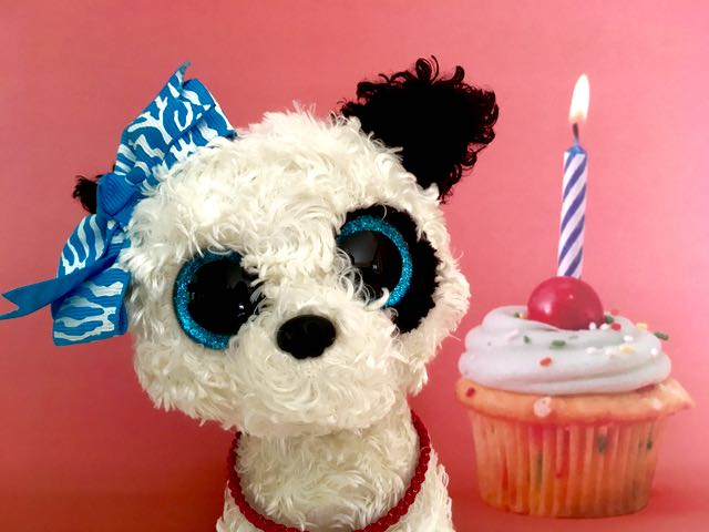 Beanie Boo Birthdays In July A Complete List