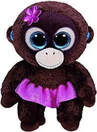Beanie Boo Birthdays In April