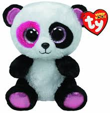 31252f9ff79 Beanie Boo Birthdays in September. Penny Panda