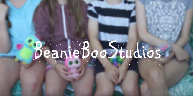 Beanie Boo Studios Screen Shot