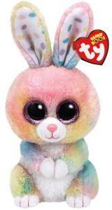 Beanie Boo Bubby the Bunny