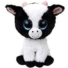 Beanie Boo Butter the Cow