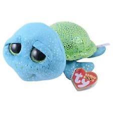 Beanie Boo Cara the Turtle