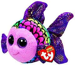 Beanie Boo Flippy the Fish