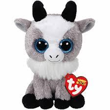Beanie Boo Gabby the Goat