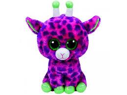Beanie Boo Gilbert the Giraffe