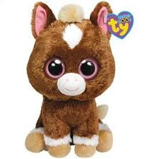 Beanie Boo Harriet the Horse