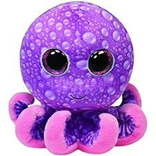 Beanie Boo Inky the Octopus