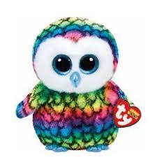 Beanie Boo Owen the Owl