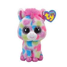 Skylar Beanie Boo Unicorn