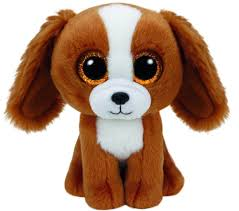 Beanie Boo Tala the Dog