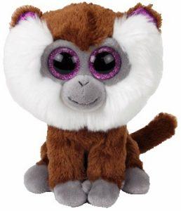 Beanie Boo Tamoo the Monkey