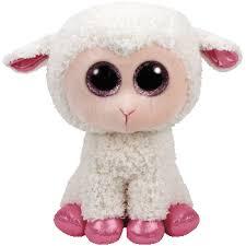 Beanie Boo Twinkle the Lamb