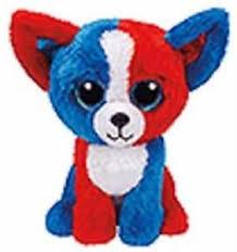 Beanie Boo Valor the Chihuahua