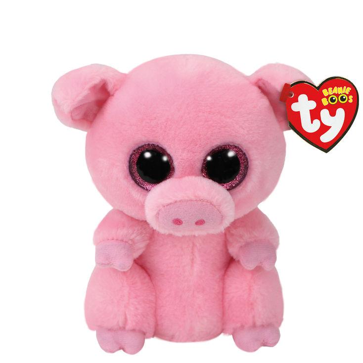 Posey Pig