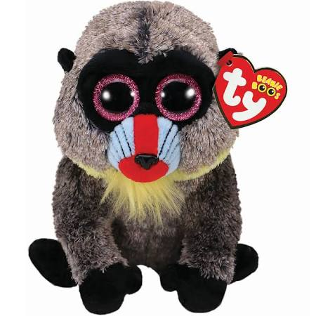 Wasabi - Monkey