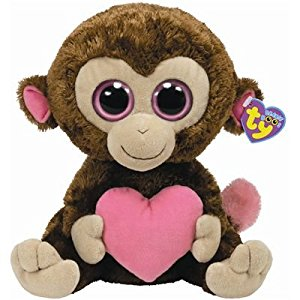 Complete List of All Beanie Boos Ever Made  Track Your Collection dd2b437d7d0