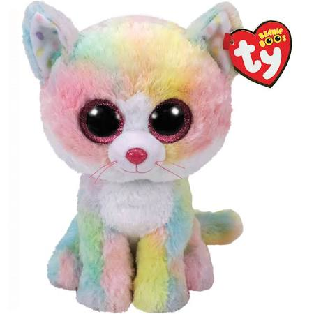 Complete List of All Beanie Boos Ever Made  Track Your Collection 61875738970a