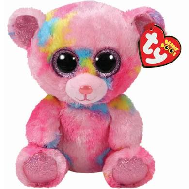Complete List of All Beanie Boos Ever Made  Track Your Collection 45d7e5e0b716